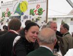 KIS am Bleiburger Wiesenmarkt