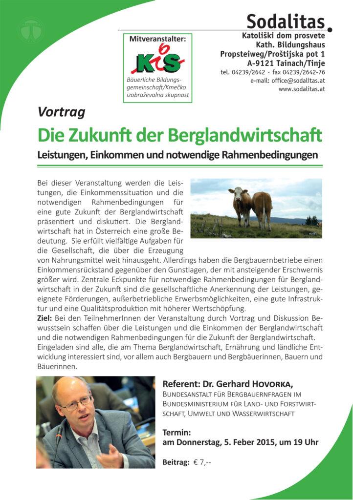 berglandwirtschaftvertrag