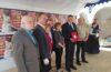 Goldregen für Kärntner Bäuerinnen und Bauern in Ptuj