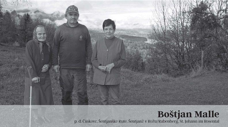 April 2020, Šentjanške Rute, Šentjanž v Rožu, Rabenberg St.Jobann im Rosental 2