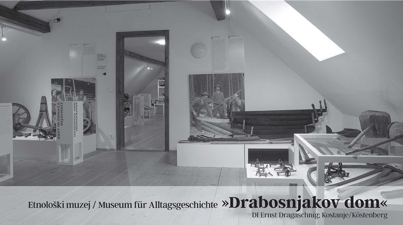 January 2020, Etnološki Muzej, Muzeum for everyday stories 2